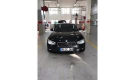 BMW 1.16D JOY