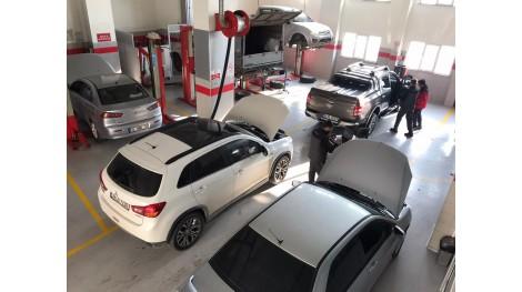 Mitsubishi Ve Güneri Motors Tarihçesi